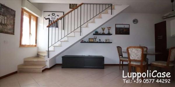 Appartamento in vendita a Monteriggioni, 63 mq