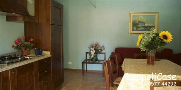 Villa in vendita a Radicondoli, Arredato, con giardino, 700 mq - Foto 8