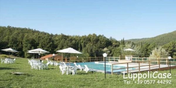 Villa in vendita a Radicondoli, Arredato, con giardino, 700 mq - Foto 21