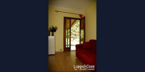 Villa in vendita a Radicondoli, Arredato, con giardino, 700 mq - Foto 12