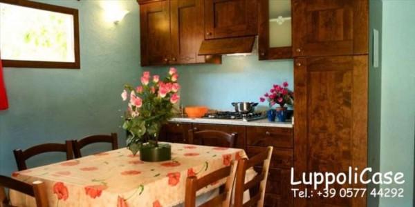 Villa in vendita a Radicondoli, Arredato, con giardino, 700 mq - Foto 10