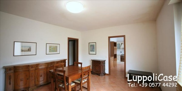 Appartamento in affitto a Siena, Arredato, 120 mq