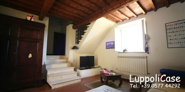Appartamento in vendita a Siena, Arredato, 170 mq - Foto 10