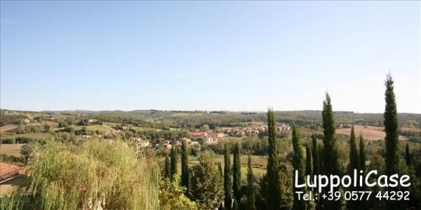 Appartamento in vendita a Siena, Arredato, 170 mq - Foto 4