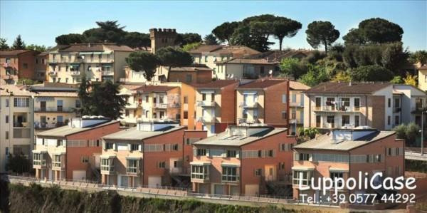 Appartamento in vendita a Siena, Con giardino, 145 mq - Foto 23