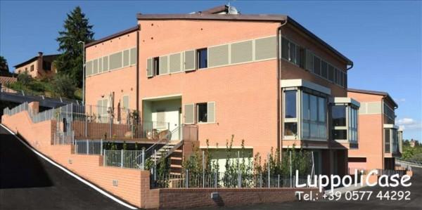 Appartamento in vendita a Siena, Con giardino, 145 mq - Foto 30