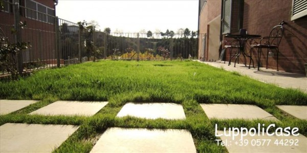 Appartamento in vendita a Siena, Con giardino, 145 mq - Foto 20