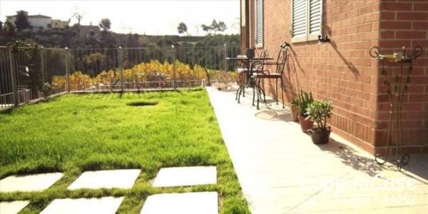 Appartamento in vendita a Siena, Con giardino, 145 mq - Foto 21