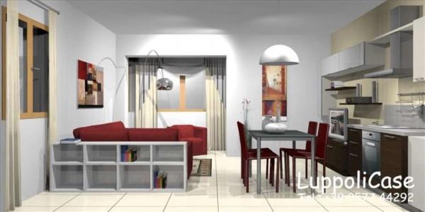 Appartamento in vendita a Siena, Con giardino, 145 mq - Foto 10
