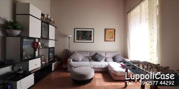 Appartamento in vendita a Siena, Con giardino, 175 mq