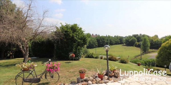 Villa in vendita a Sovicille, Con giardino, 180 mq - Foto 3