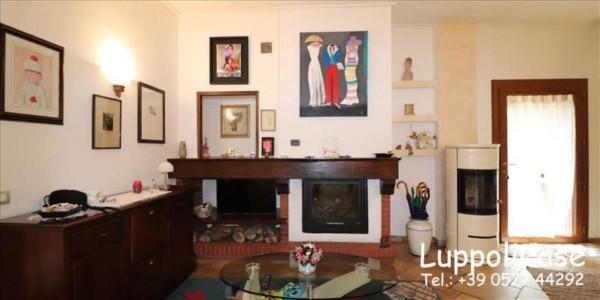 Villa in vendita a Sovicille, Con giardino, 180 mq - Foto 4