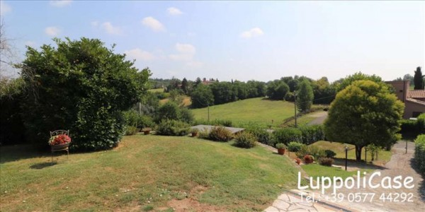 Villa in vendita a Sovicille, Con giardino, 180 mq - Foto 2