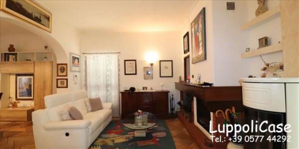 Villa in vendita a Sovicille, Con giardino, 180 mq - Foto 15