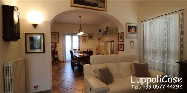 Villa in vendita a Sovicille, Con giardino, 180 mq - Foto 17