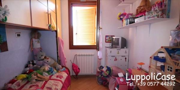 Appartamento in vendita a Sovicille, 76 mq - Foto 7
