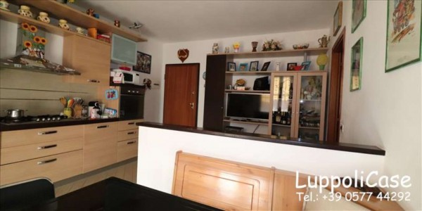 Appartamento in vendita a Sovicille, 76 mq - Foto 8