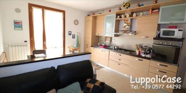 Appartamento in vendita a Sovicille, 76 mq