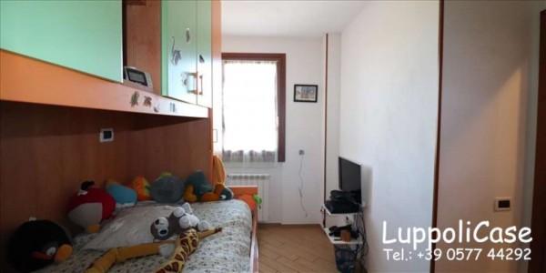 Appartamento in vendita a Sovicille, 76 mq - Foto 2