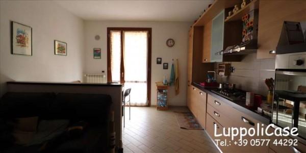 Appartamento in vendita a Sovicille, 76 mq - Foto 12