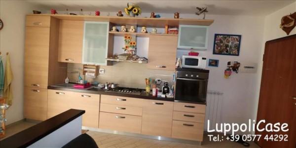 Appartamento in vendita a Sovicille, 76 mq - Foto 11