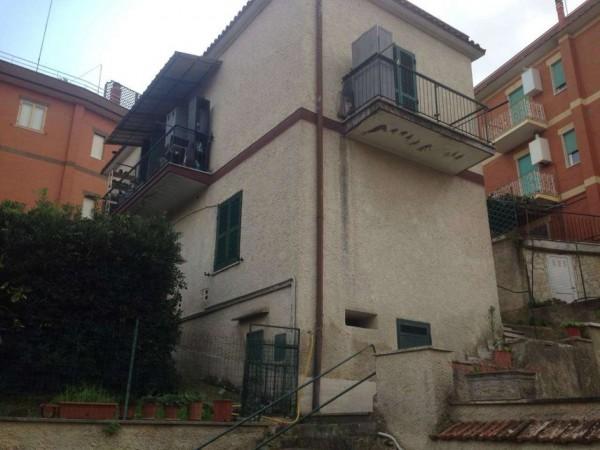 Villa in vendita a roma valle muricana con giardino 125 mq bc 92733 bocasa - Casa con giardino roma ...