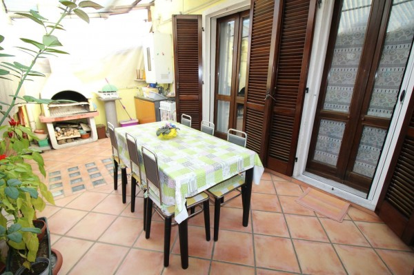 Appartamento in vendita a Alpignano, Centro, 75 mq