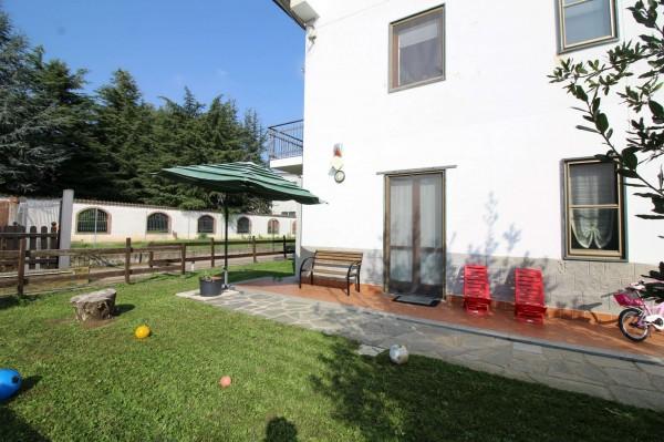 Appartamento in vendita a Pianezza, Grange, Con giardino, 69 mq