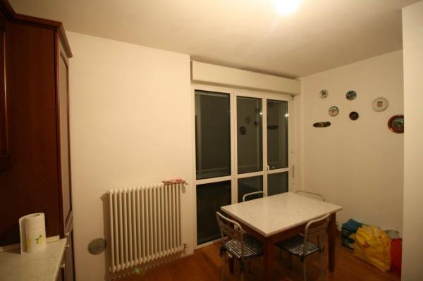 Appartamento in vendita a Milano, Santa Giulia, Arredato, con giardino, 156 mq - Foto 21