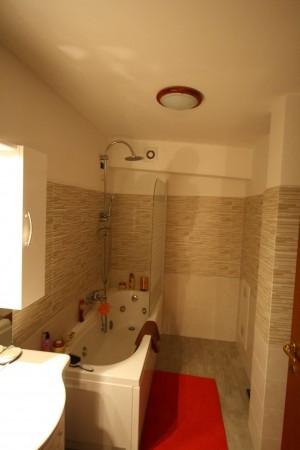 Appartamento in vendita a Milano, Santa Giulia, Arredato, con giardino, 156 mq - Foto 4