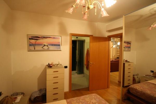 Appartamento in vendita a Milano, Santa Giulia, Arredato, con giardino, 156 mq - Foto 17