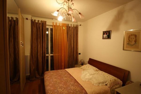 Appartamento in vendita a Milano, Santa Giulia, Arredato, con giardino, 156 mq - Foto 18