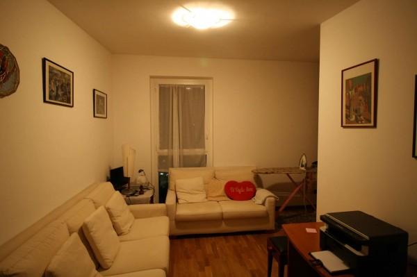 Appartamento in vendita a Milano, Santa Giulia, Arredato, con giardino, 156 mq - Foto 16