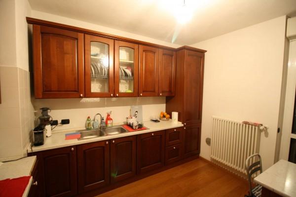 Appartamento in vendita a Milano, Santa Giulia, Arredato, con giardino, 156 mq - Foto 22