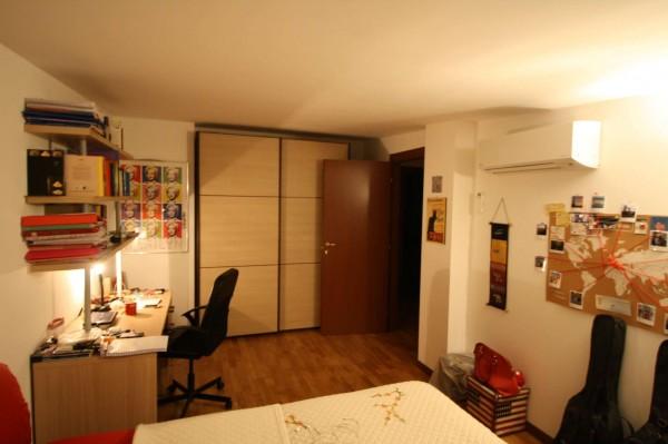 Appartamento in vendita a Milano, Santa Giulia, Arredato, con giardino, 156 mq - Foto 14