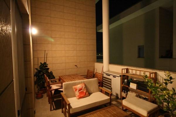 Appartamento in vendita a Milano, Santa Giulia, Arredato, con giardino, 156 mq - Foto 11
