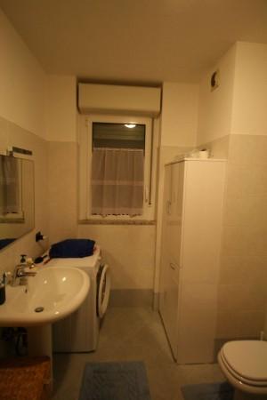 Appartamento in vendita a Milano, Santa Giulia, Arredato, con giardino, 156 mq - Foto 6