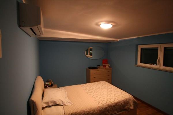 Appartamento in vendita a Milano, Santa Giulia, Arredato, con giardino, 156 mq - Foto 13