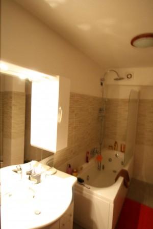 Appartamento in vendita a Milano, Santa Giulia, Arredato, con giardino, 156 mq - Foto 3