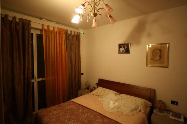 Appartamento in vendita a Milano, Santa Giulia, Arredato, con giardino, 156 mq - Foto 19
