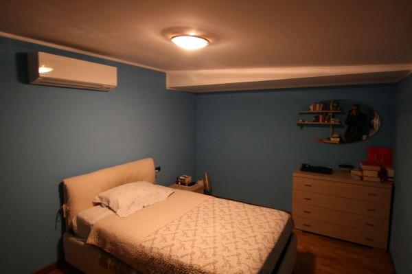 Appartamento in vendita a Milano, Santa Giulia, Arredato, con giardino, 156 mq - Foto 12