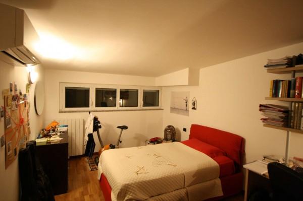 Appartamento in vendita a Milano, Santa Giulia, Arredato, con giardino, 156 mq - Foto 15