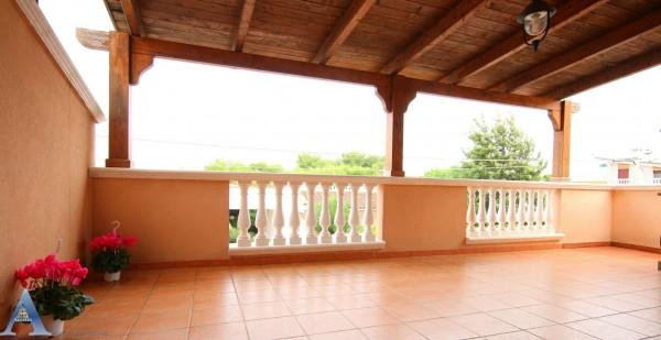 Casa indipendente in vendita a Leporano, Residenziale, 102 mq