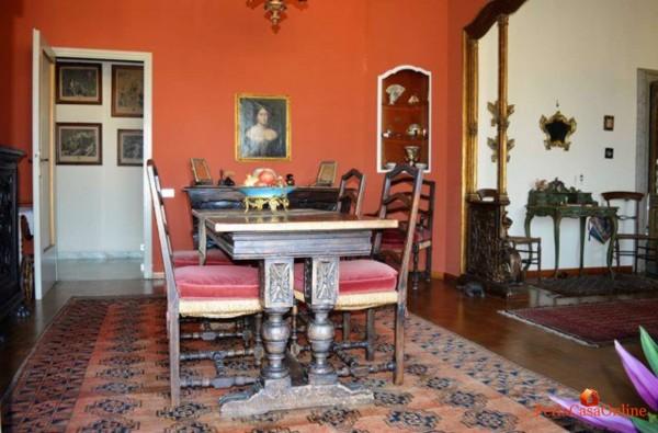 Appartamento in vendita a Forlì, Piazzale Della Vittoria, 286 mq - Foto 14