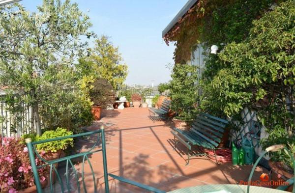 Appartamento in vendita a Forlì, Piazzale Della Vittoria, 286 mq - Foto 16