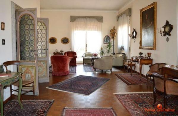 Appartamento in vendita a Forlì, Piazzale Della Vittoria, 286 mq - Foto 13