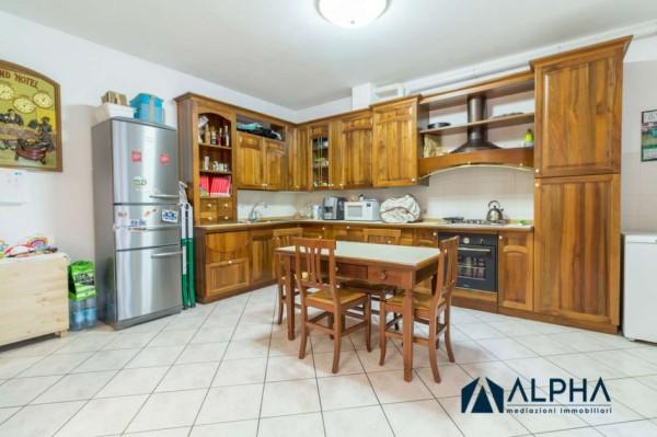 Appartamento in vendita a Bertinoro, Con giardino, 85 mq