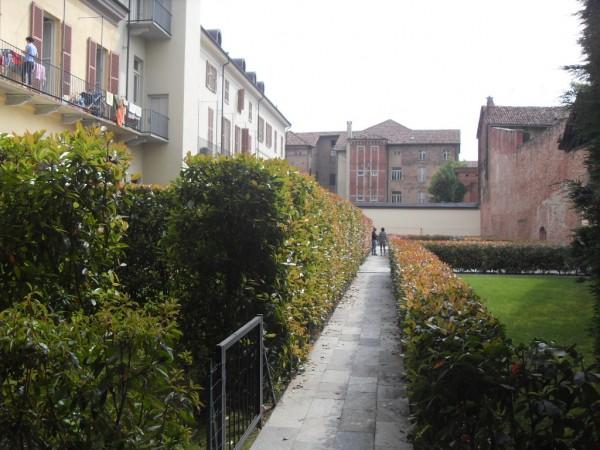 Appartamento in vendita a Asti, Centro Storico, 60 mq
