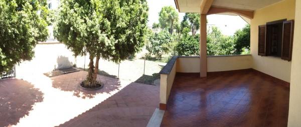 Villa in affitto a Pomezia, Martin Pescatore, 110 mq - Foto 10