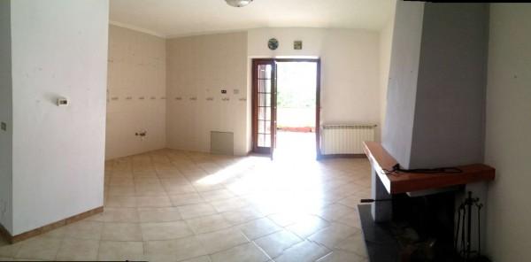 Villa in affitto a Pomezia, Martin Pescatore, 110 mq - Foto 3